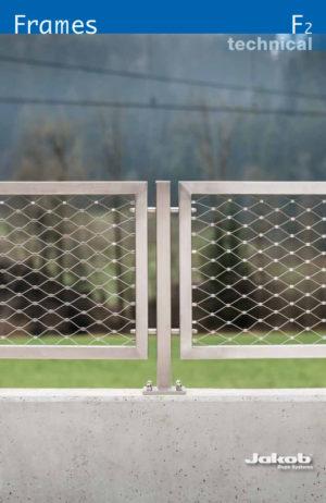 Webnet Frames F2 – Technical